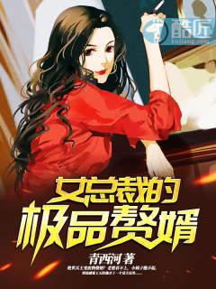 《女总裁的极品赘婿》 - 青西河 作品