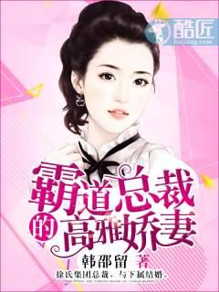 霸道总裁的高雅娇妻