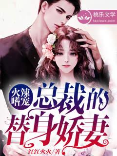 火辣嗜宠:总裁的替身娇妻