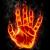 上帝之手♠