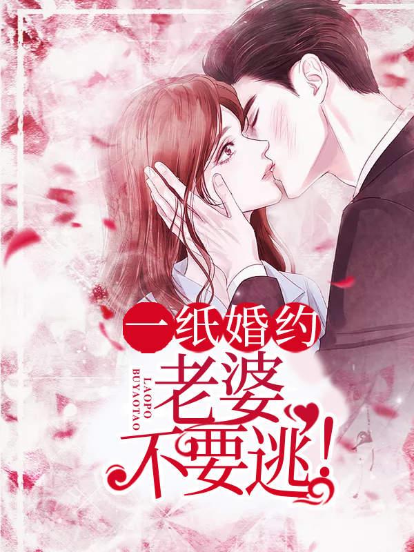 《一纸婚约:老婆,不要逃!》唐小甜4462小说最新章节,霍黎辰,霍先生全文免费阅读